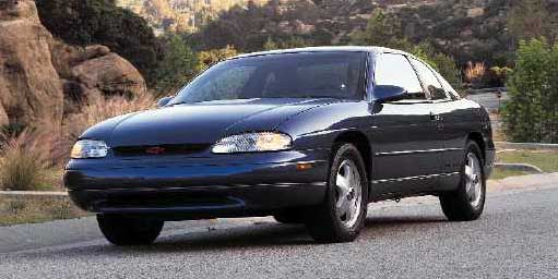 1999 Chevrolet Monte Carlo Z34  - 101095