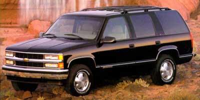 1999 Chevrolet Tahoe  - 442193TC