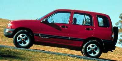 1999 Chevrolet Tracker 2WD  for Sale  - 936573TC  - Car City Autos