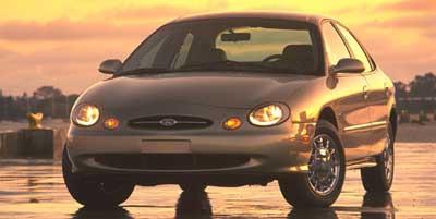 Used 1999  Ford Taurus 4d Sedan SE at Good Wheels Calcutta near East Liverpool, OH