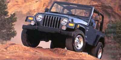 2001 Jeep Wrangler SPORT for Sale  - 149944D  - Kars Incorporated - DSM