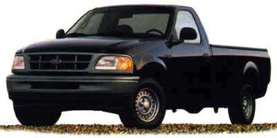 1999 Ford F-150 4WD Regular Cab  - 3072D