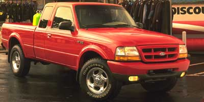 1999 Ford Ranger XLT for Sale 			 				- 21103  			- Dynamite Auto Sales