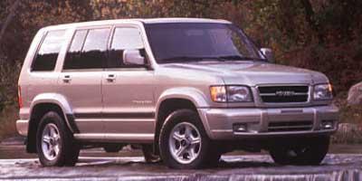 1999 Isuzu Trooper S  for Sale  - troop99  - Cars & Credit