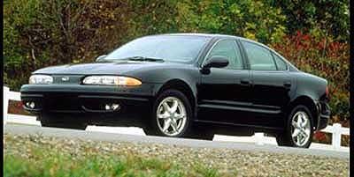 Used 1999  Oldsmobile Alero 4d Sedan GL at Edd Kirby's Adventure Mitsubishi near Chattanooga, TN