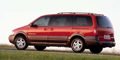 1999 Pontiac Montana  - 101094