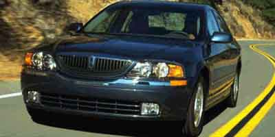 2001 Lincoln LS  for Sale  - HY8947B  - C & S Car Company