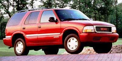 1999 GMC Jimmy SLE 4WD for Sale  - X222102T  - Car City Autos