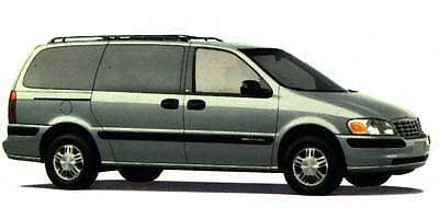 1999 Chevrolet Venture  - C & S Car Company