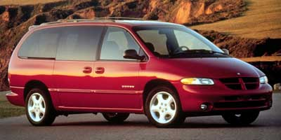 1999 Dodge Grand Caravan  - MCCJ Auto Group
