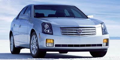2006 Cadillac CTS  - Fiesta Motors