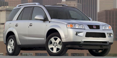 Used 2007  Saturn Vue 4d SUV FWD Auto at Harrisburg Car Credit near Mechanicsburg, PA