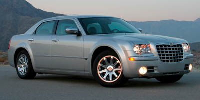 Pre-Owned 2007 CHRYSLER 300 Sedan 4D
