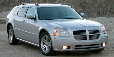 2006 Dodge Magnum  - Area Auto Center