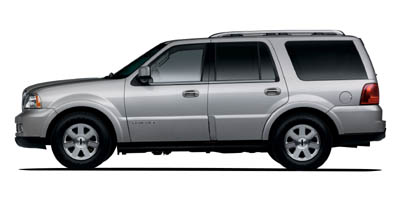 2006 Lincoln Navigator 4D SUV 4WD for Sale  - R16660A  - C & S Car Company