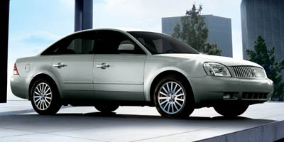 2007 Mercury Montego 4D Sedan for Sale  - SB9227B  - C & S Car Company