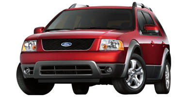 2006 Ford Freestyle SEL  - F8306A