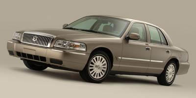 Used 2006  Mercury Grand Marquis 4d Sedan LS Limited at Mattingly Motors near Metairie, LA