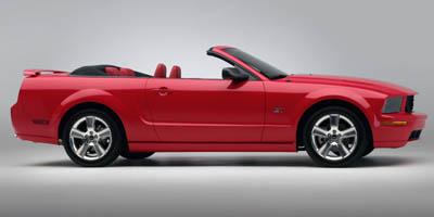 2006 Ford Mustang Deluxe for Sale 			 				- 20281  			- Dynamite Auto Sales
