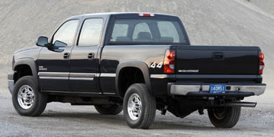 2006 Chevrolet Silverado 2500HD  - Wiele Chevrolet, Inc.