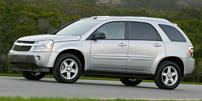 Pre-Owned 2006 CHEVROLET EQUINOX LT Sport U