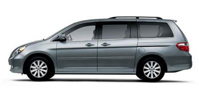 2006 Honda Odyssey TOURING for Sale  - 20221  - Dynamite Auto Sales