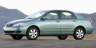 2006 Toyota Corolla  - Fiesta Motors