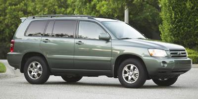 2006 Toyota Highlander  - Fiesta Motors