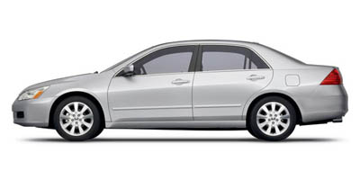 Used 2006  Honda Accord Sedan 4d EX-L V6 Auto at Action Auto Group near Oxford, MS