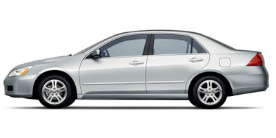 2006 Honda Accord LX SE  for Sale  - R5335A  - Fiesta Motors