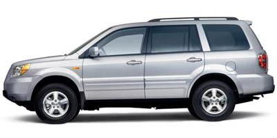 Pre-Owned 2006 Honda PILOT EX-L Sport
