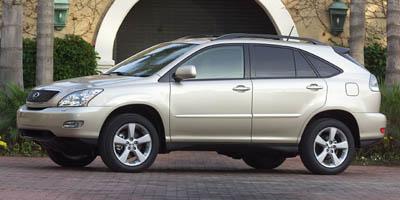 2006 Lexus RX 330   for Sale  - 099673  - Premier Auto Group