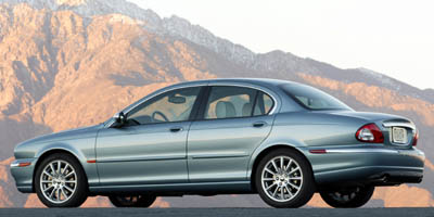 2006 Jaguar X-Type X-TYPE  for Sale  - 10093  - Pearcy Auto Sales