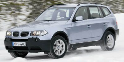 2006 BMW X3 3.0I AWD for Sale 			 				- 677189  			- Kars Incorporated - DSM