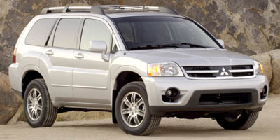 Used 2006  Mitsubishi Endeavor 4d SUV FWD Limited at Frank Leta Automotive Outlet near Bridgeton, MO