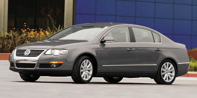 2006 Volkswagen Passat 4D Sedan 3.6 for Sale 			 				- HY8212B  			- C & S Car Company
