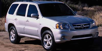 2006 Mazda Tribute   for Sale  - R4911A  - Fiesta Motors