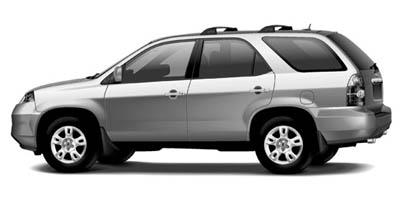 Pre-Owned 2006 Acura MDX Sport Util