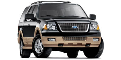 2006 Ford Expedition  - Fiesta Motors