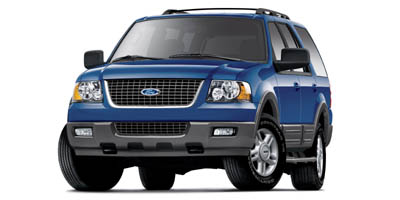 Pre-Owned 2006 FORD EXPEDITION XLT