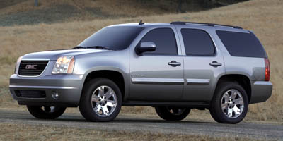 2007 GMC Yukon  - Midlands Auto Sales
