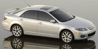 Pre-Owned 2007 MAZDA Mazda6 S TOURING