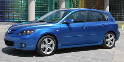 2006 Mazda Mazda3  - MCCJ Auto Group