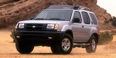 2001 Nissan Xterra  - Fiesta Motors