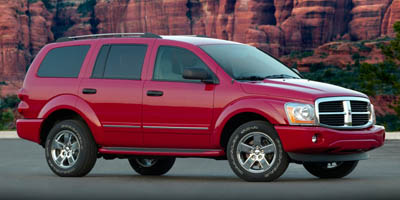 2006 Dodge Durango  - C & S Car Company