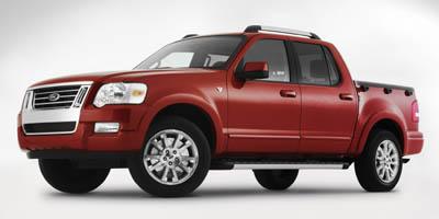 2007 Ford Explorer Sport Trac  - C & S Car Company