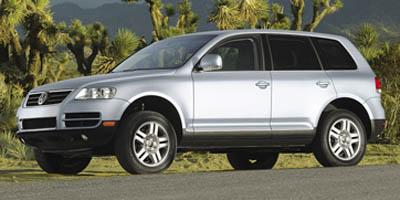 2006 Volkswagen Touareg 3.2L V6  for Sale  - 039311  - Premier Auto Group