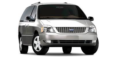 Used 2006  Ford Freestar Wagon 4d Wagon Limited at Rose Automotive near Hamilton, OH