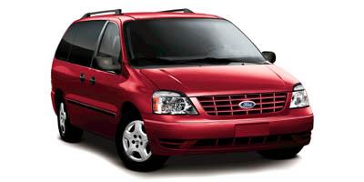 Pre-Owned 2006 FORD FREESTAR SE Minivan