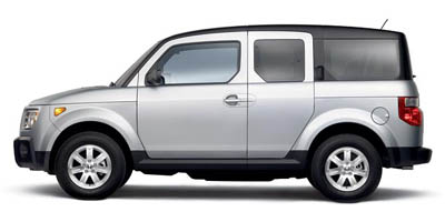 2006 Honda Element EX-P 4WD  for Sale  - R5242A  - Fiesta Motors